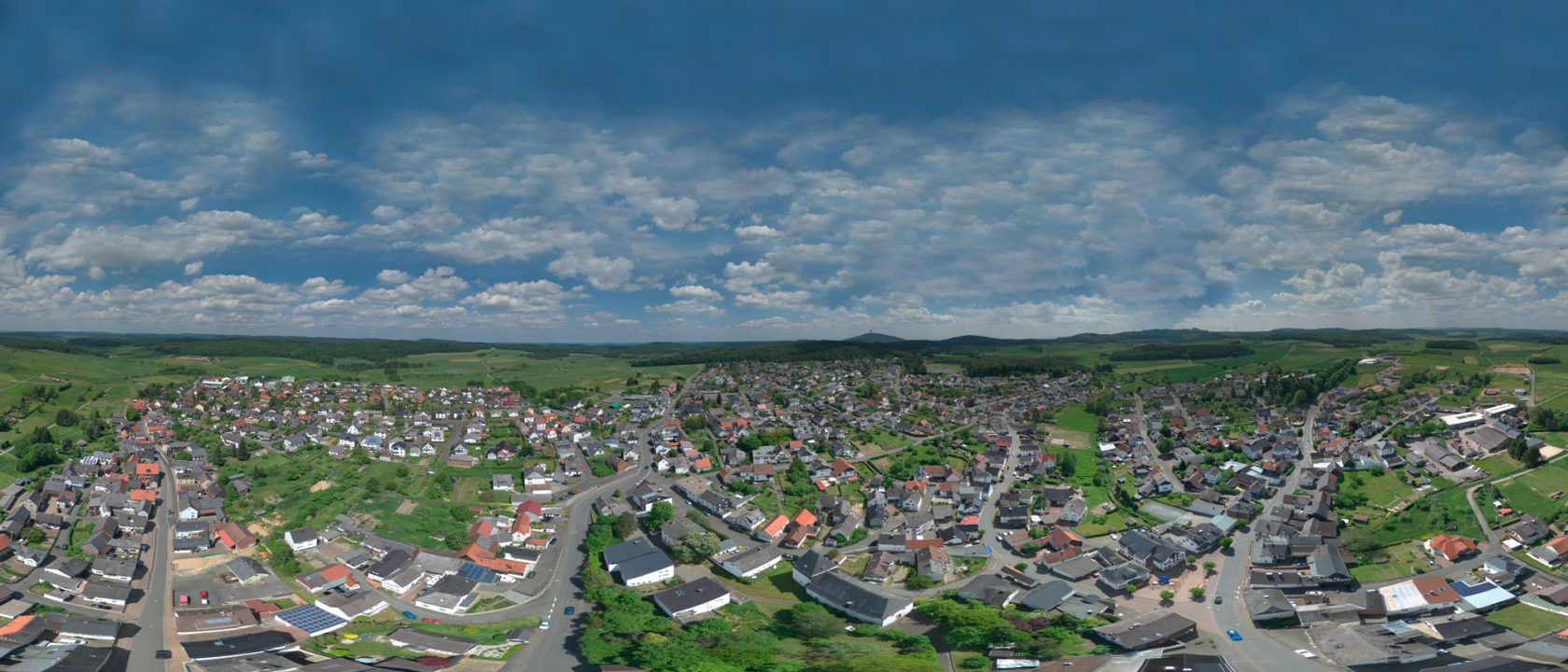360° Ansichten