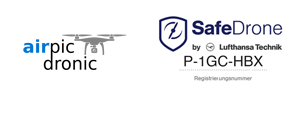 AirPicDronic – Foto & Video